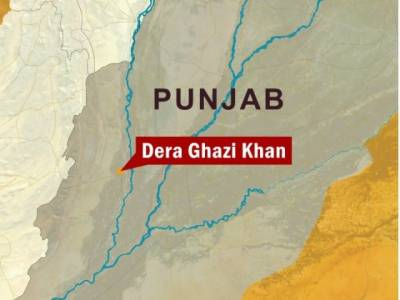 ڈیرہ غازی خان: ٹرک اور وین کے درمیان تصادم میں چھ افراد جاں بحق, دس زخمی.