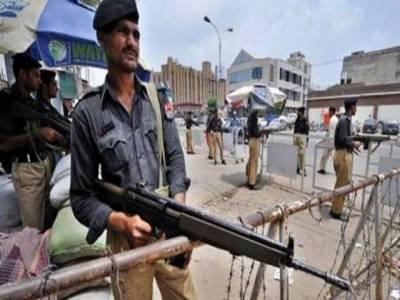 کراچی میں قیام امن کے حکومتی دعوے دھرے کے دھرے رہ گئے، دہشتگردوں نے مختلف واقعات میں آج بھی سات افراد کو ابدی نیند سلادیا۔