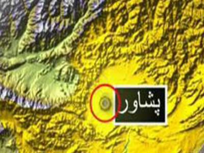 پشاور: ہشت نگری کی موبائل مارکیٹ میں دھماکہ. دو شخص جاں بحق, سترہ زخمی.