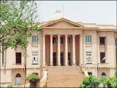 سندھ ہائی کورٹ نے اداکارہ فاخرہ کو تیزاب سے جلائے جانے کے کیس کو ری اوپن کرنے کی درخواست پر سماعت چھبیس مارچ تک ملتوی کردی