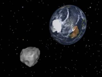 ناسا نے زمین کےقریب ترین گزرنے والے ایسٹراؤڈ سیارے کی تصاویر جاری کردیں یہ سیارہ گزشتہ ہفتے زمین کے قریب سے گزرا تھا۔