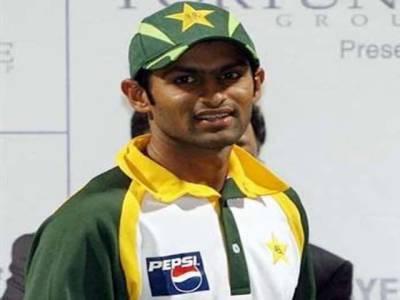 پاکستانی ٹیم کوجنوبی افریقہ کے خلاف ردھم میں آنے کے لئیےصرف ایک جیت کی ضرورت ہے.شعیب ملک