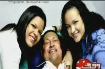 Venezuela president Hugo Chavez Dies 06 March 2013