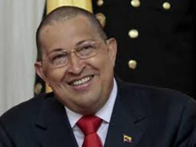 وینزویلا کے صدر ہوگو شاویز کینسرکےباعث اٹھاون برس کی عمر میں انتقال کرگئے ہیں۔