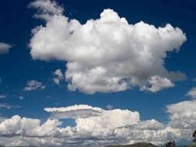 ملک کے بیشترعلاقوں میں موسم خشک رہے گا، محکمہ موسمیات, گلگت بلتستان،کشمیر میں ہلکی بارش کاامکان