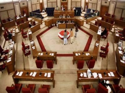 گورنربلوچستان ذوالفقار علی مگسی نے بلوچستان اسمبلی تحلیل کردی