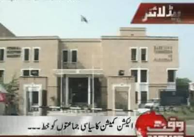 Waqtnews Headlines 11:00 AM 22 March 2013 News