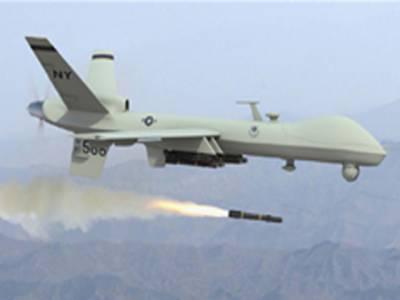 شمالی وزیرستان کی تحصیل دتہ خیل میں امریکی ڈرون حملے میں چار افراد ہلاک ہوگئے۔