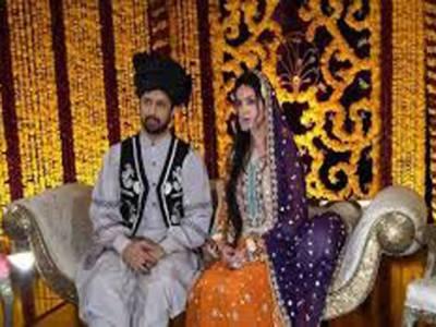 معروف پاکستانی گلوکار عاطف اسلم کی شادی کی تقریب مقامی کلب میں ہو گی۔