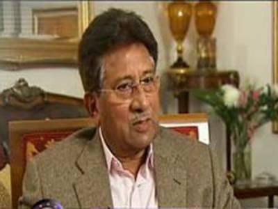 سندھ ہائیکورٹ نے سابق صدر پرویز مشرف کی حفاظتی ضمانت میں پندرہ روز کی توسیع کردی۔