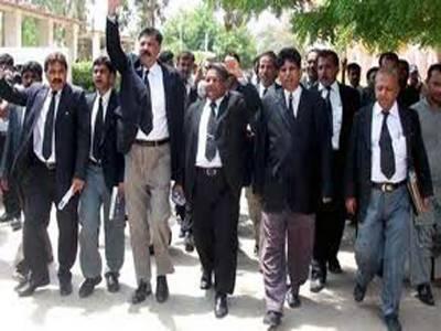 سابق ایڈووکیٹ جنرل صلاح الدین کے اغواء کیخلاف بلوچستان میں ہڑتال,وکلاء کا عدالتی بائیکاٹ،سائلین کومشکلات