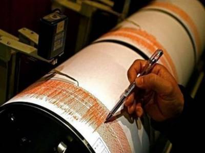 پنجاب اور خیبرپختونخوا کے مختلف شہروں میں زلزلے کے شدید جھٹکے محسوس کیے گئے۔