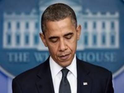 امریکہ شمالی کوریا کے ممکنہ حملے سےبچاؤ کیلئے اتحادیوں کو ہرممکن تحفظ فراہم کرے گا۔ امریکی صدر