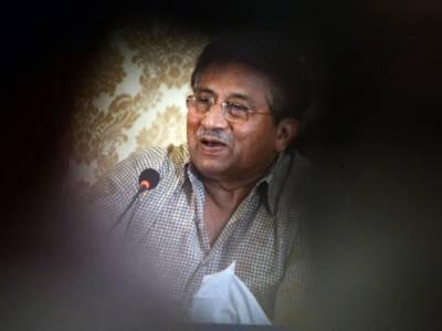 ججز نظر بندی کیس میں اسلام آباد ہائی کورٹ نے سابق صدر پرویزمشرف کی عبوری ضمانت اٹھارہ اپریل تک منظور کرلی.