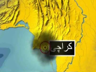 کراچی میں دہشت گردی کامنصوبہ ناکام ، گارڈن کےعلاقے میں مسجد کےقریب سائیکل پرنصب بم ناکارہ بنا دیا گیا.