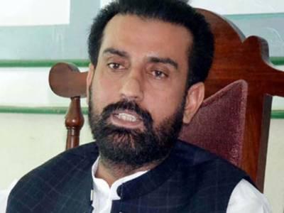 جعلی ڈگری کیس میں بلوچستان ہائیکورٹ نے سابق صوبائی وزیرعلی مدد جتک کی سزامعطل کردی.