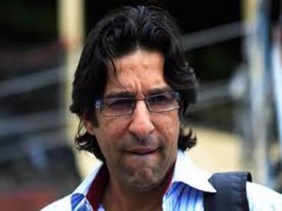 قومی کرکٹ ٹیم کے سابق کپتان وسیم اکرم کا کہنا ہے کہ انکا شادی کا کوئی فوری منصوبہ نہیں تاہم وہ جلد شادی کرسکتے ہیں۔