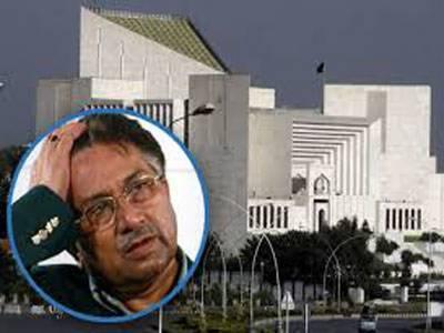 سپریم کورٹ، پرویزمشرف غداری کیس کیلئے 3 رکنی بینچ تشکیل جسٹس جواد ایس خواجہ بینچ کی سربراہی کریں گے