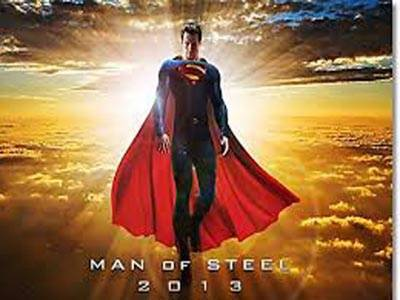 سوپر مین سیریز کی نئی فلم مین آف سٹیل کے نئے ٹریلر نے دنیا بھر میں دھوم مچا دی، فلم چودہ جون کو ریلیز کی جائے گی.