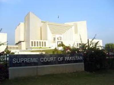 پرویزمشرف غداری کیس میں حکومت نے مقدمے کے اندراج سے متعلق سپریم کورٹ میں جواب جمع کروا دیا،،سابق صدر کے خلاف تین نومبر دو ہزار سات کے غیر آئینی اقدامات پر مقدمہ درج کرایا جائے گا.
