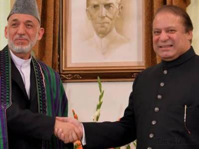 وزیراعظم نوازشریف نے کہا ہے کہ پاکستان اورافغانستان کی سرزمین ایک دوسرے کے خلاف استعمال نہیں ہونی چاہیئے، ملک میں انتہا پسندی کے خاتمے کےلیے تحفظ پاکستان آرڈینس نافذکیاجائے.