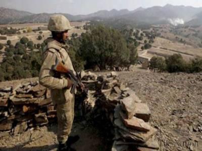 ہنگو کی تحصیل ٹھل میں خود کش حملے میں تین سکیورٹی اہلکار جاں بحق اورچھ زخمی ہوگئے۔