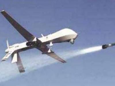 ہنگو کے علاقے تحصیل ٹل میں ایک مدرسے پر امریکی جاسوس طیارے کے حملے میں چھ افراد جاں بحق اور آٹھ زخمی ہو گئے۔