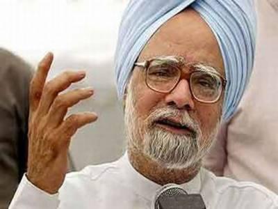بھارتی وزیراعظم منموہن سنگھ کہتے ہیں کہ پاکستان ان کی زندگی میں بھارت سے کبھی جنگ نہیں جیتنے والا