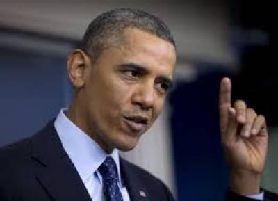امریکی صدر باراک اوبامہ نے بجٹ معاہدے پر دستخط کردیئے، بجٹ میں فوجی اخراجات کے لیے پانچ کھرب باون ارب ڈالر مختص کیے گئے ہیں.