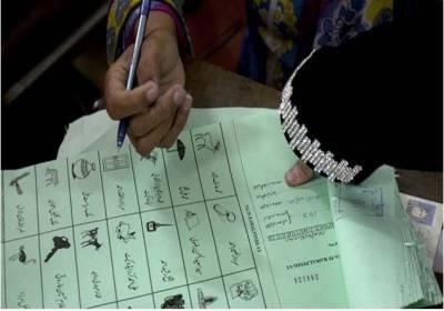 سندھ میں بلدیاتی انتخابات کے حوالے سے کاغذات نامزدگی جمع کرانے کا عمل مکمل ہوگیا، جبکہ پنجاب میں کاغذات کی جانچ پڑتال کا کام آج سے شروع ہوگا۔