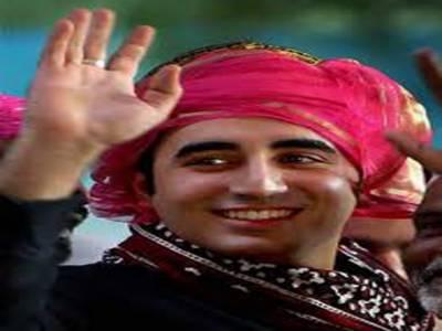 بلاول بھٹو زرداری نے کہا ہے کہ وہ عمران خان کو سندھ میں خوش آمدید کہتے ہیں، خوشی ہے کہ قوم پرستوں نے ایم کیوایم سے مصالحت کرلی، سیاسی تصادم سے نقصان غریب عوام کا ہوتاہے۔