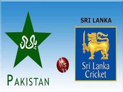 پاکستان اورسری لنکا کے درمیان دوسرا ٹیسٹ میچ کل سے دبئی میں شروع ہوگا.