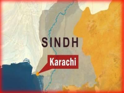کراچی کے علاقے نارتھ ناظم آباد میں رینجرز کی چوکی پر دو دھماکے ہوئے جن کے نتیجے میں رینجرز اہلکار جاں بحق اورپانچ افراد زخمی ہو گئے۔۔