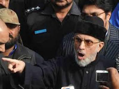 عوامی تحریک کے سربراہ ڈاکٹر طاہرالقادری نے کہا ہے کہ وزیراعظم نوازشریف، وزیراعلیٰ پنجاب، ان کے قریبی وزراء اور آئی جی پنجاب سانحہ لاہور کی منصوبہ بندی میں شریک ہیں