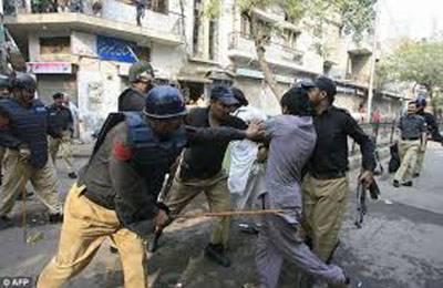 سانحہ ماڈل ٹاﺅن پولیس کی فائرنگ اور لاٹھی چارج سے زخمی ہونے والے 28افراد جناح ہسپتال میں زیرعلاج ہیں جن میں سے دو کی حالت تشویشناک بتائی جاتی ہے