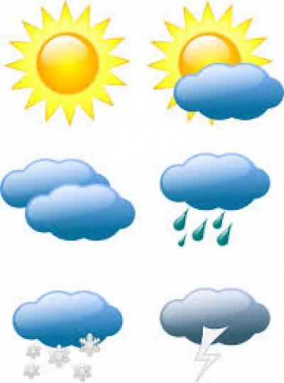 ملک کے بیشتر میدانی علاقوں میں گرمی کی شدت برقرار ہے،جب کہ بالائی علاقوں میں پری مون سون بارشوں سے موسم کی حدت میں کمی متوقع ہے