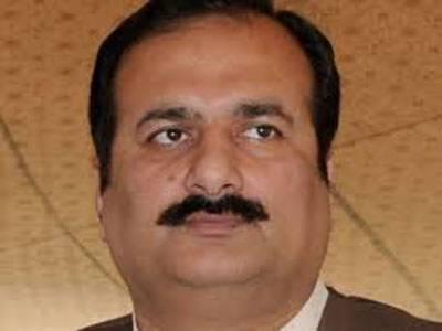 وزیر قانون پنجاب رانا مشہود خان نے کہا ہے کہ کینیڈین مولانا غیر ملکی طاقتوں کے اشارے پر پاکستان میں انتشار پھیلانا چاہتے ہیں