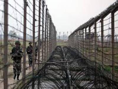 بھارت کی جانب سے کنٹرول لائن پر جارحیت کا سلسلہ پچھلے کئی ہفتوں سے جاری ہے، پاکستان واضح طور پر کہ چکا ہے کہ بھارتی جارحیت کا منہ توڑ جواب دیا جائے گا،