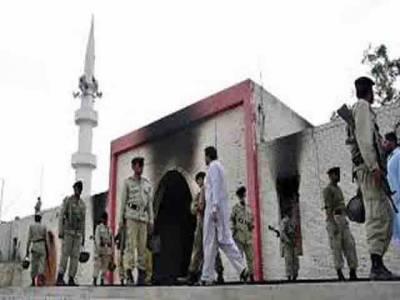 اسلام آباد میں لال مسجد آپریشن کی دوسری ایف آئی درج کرنے سےمتعلق درخواست کی سماعت انتیس اکتوبرتک ملتوی کردی گئی