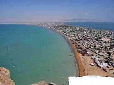 پاکستان اور اس سے ملحقہ ساحلی پٹی پر سمندری طوفان کی وارننگ جاری کر دی گئیسمندری طوفان 30 سے 31 اکتوبر تک ساحلوں سے ٹکرائے گا۔