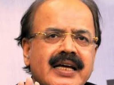 سندھ کےوزیر جیل خانہ جات منظور وسان نے کہا ہے جیلوں میں جہادی قیدیوں کنٹرول کرنا چاہتے ہیں، ایم کیو ایم کا آنا جانا اسلام آباد کی برسات کی طرح ہے