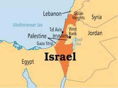 اسرائیل نے سفاکانہ رویہ اپناتے ہوئے مغربی علاقے میں فلسطینیوں کے پبلک ٹرانسپورٹ پر سفر کرنے پر پابندی لگادی ہے
