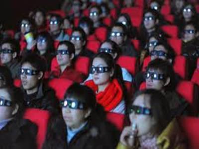 چین میں ہالی ووڈ فلموں کی نمائش کا سلسلہ جاری ہے جہاں فلم لوسی کر رہی ہے مداحوں کے دلوں پر راج،فلم چینی باکس آفس پر نمائش کے تین دن میں بیس ملین ڈالر کما چکی ہے