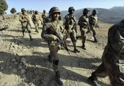 اسلام آباد میں پولیس اور رینجرزکےمشترکہ سرچ آپریشن میں بارہ غیر ملکیوں سمیت اکتالیس مشکوک افراد کوحراست میں لےلیا گیا۔