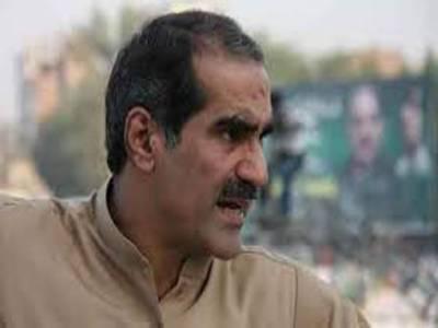 حلقہ این اے ایک سو پچیس میں انتخابی دھاندلی کیس کی سماعت کے دوران خواجہ سعد رفیق نے حامد خان کی جانب سے لگائے جانے والے تمام الزامات مسترد کر دیئے،