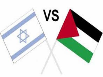 اسرائيلی فورسز کی جانب سے مسجد اقصیٰ کی بے حرمتی کیخلاف فلسطينی سراپا احتجاج بن گئے، مقبوضہ بيت المقدس اور مغربی کنارے ميں ريلياں اور مظاہرے جاری ہیں