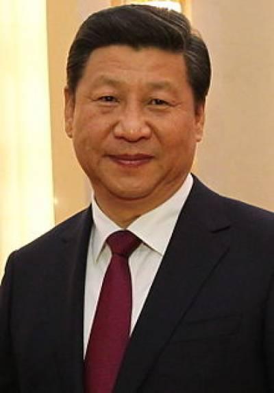 چینی صدر زی جنگ پنگ کا کہنا ہے کہ پاکستان کی فوجی اور اقتصادی امداد جاری رکھینگےپاکستان اہم ترین دوست ہے دورہ پاکستان کا شدت سے منتظر ہوں