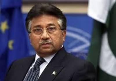 کوئٹہ میں انسداد دہشت گردی کی عدالت میں اکبر بگٹی قتل کیس میں سابق صدر پرویز مشرف کو حاضری سے ایک دن کا استثنیٰ مل گیا۔