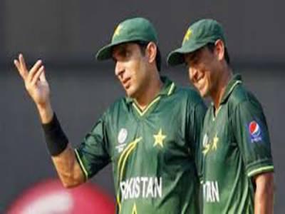 مصباح الحق اور یونس خان کی زبردست فارم نے باؤلرز کو ایک بار پھر آؤٹ آف فارم کر دیا