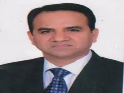 الیکشن کمیشن نےڈی جی ایڈمن عثمان علی کو قائم مقام سیکرٹری الیکشن کمیشن مقرر کردیا